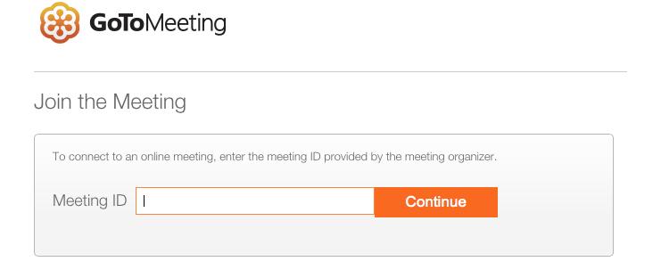 Online Meetings Made Easy!